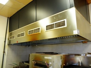 Pizzeria Equipment Auction