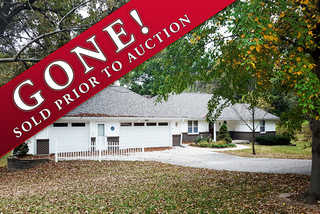 GONE! Absolute Living Estate Auction: 3 Bedroom Ranch Home | Kansas City, MO