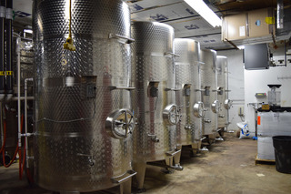 Ten Gallon Hat Winery