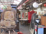 Levi Goldstein: Architectural Salvage Antique Store Closing Doors ON-LINE AUCTION