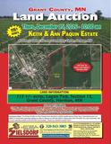 Keith and Ann Paquin Estate Land Auction