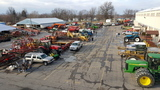 MARION CO. ANNUAL FARM & CONSTRUCTION AUCTION!
