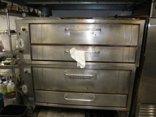 Pizzeria Equipment Auction - Nickel City Pizzeria