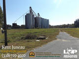 Grain Elevators and Land For Sale in Avoyelles Parish, LA