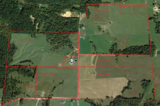 Triple R Sullivan Farms, LLC Land Auction