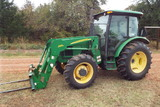 1/28 TRACTORS * TRAILERS * TILLAGE * PIPE * CATTLE EQUIPMENT