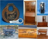 Online Only Personal Property Auction - S. Beckley Station