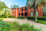 Real Estate Auction! Absolute! Historic Downtown Fairhope, Alabama Home