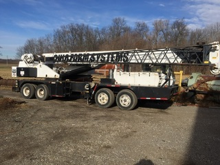 2) DAY OHIO FARM SYSTEMS AUCTION - Higgins Auctions