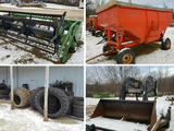 Brookes Implement LLC: Farm Equipment, Tools & Parts – Galesville, WI