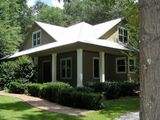 Magnolia Springs, Alabama:  Coastal Cottage Auction near Gulf Shores and Orange Beach, Alabama