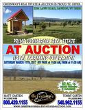 SUMMERWIND RV PARK AT AUCTION