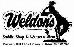 Weldon's Western Wear Liquidation Auction