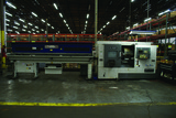 PLANT CLOSING AUCTION-SHELBY INDUSTRIES