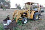 Farm Equipment/Tool Auction
