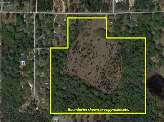 ±32 ACRES APPROVED FOR 85 LOTS!