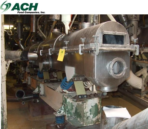 Used Processing and Packing Machinery from Hallmark Equipment