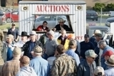 SPRING OPEN EQUIPMENT AUCTION
