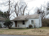2 Bedroom House and Lot - 717 Craddock St.