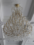 Willow Room Chandelier Auction