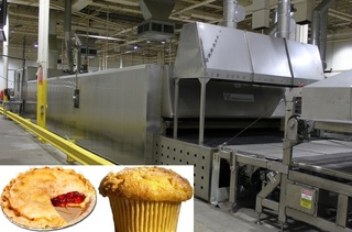 Online Only Auction! - Immaculate Bakery Equipment of Brookshire's- Over 500 Lots!