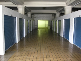 Online Auction Only - Metro Self-Storage