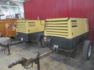 Hollingsworth Manufacturing Surplus Equipment Auction