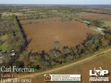 54 ACRES OF FARM LAND FOR SALE IN AVOYELLES PARISH