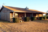 1/25 RUSTIC HOME * 1 ACRE * BISON OK