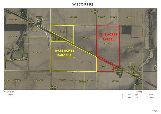 ROCK COUNTY FARM LAND FOR SALE - Bill Perkins Auction & Realty