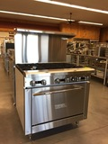 New and Like New Food Service Equipment