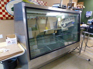 INSPECT THUR! VA CARRY OUT RESTAURANT EQUIPMENT AUCTION LOCAL PICKUP ONLY