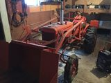 Tractor, Furniture, Collectibles, Household, Tools