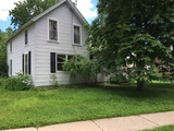 TOTAL RESTORATION NEEDED HOUSE