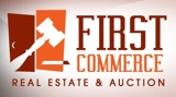 First Commerce Auctions