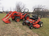 30th Annual Spring Equipment Auction