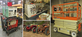Laurens, SC - Machine Shop Liquidation - Equipment, Tractors, Implements & More! - Online Only Auction