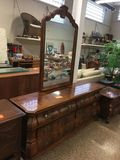 Furniture, Collectibles, Coins, Household-AH