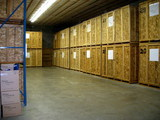 50 MOVING & STORAGE VAULTS - PHILPOT RELOCATION SYSTEMS TUCKER, GA