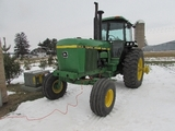 Farm Machinery Auction  Muench & Landon Farms, LLC