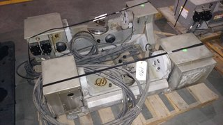 Industrial Equipment Liquidation, Savannah, GA: