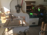 Woodworking Shop ON-LINE AUCTION
