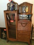 Furniture, Collectibles, Household- Zak Ln