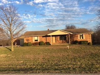 14245 N. Posey County Line Rd, Poseyville, IN 47633