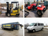 3/4 February Consignment - Neenah, WI
