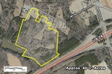 Approx. 40 +/- Acres - Mount Herman Church Rd.