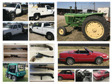 February General Consignment Auction
