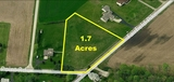 1.7 Acres, Fairfield Pike, Springfield