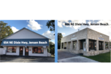 AUCTION of Two Turnkey Office Buildings in Jensen Beach