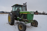 John Deere Tractors & Farm Equipment